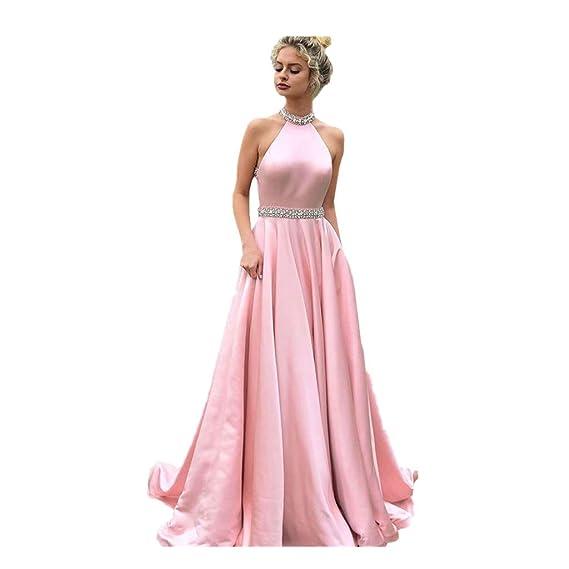 Venta Especial Moda De Lujo Mujeres Formal Fiesta De Baile Vestido De Gala Vestido De Noche De Verano Atractivo De Dama De Honor Vestido Largo