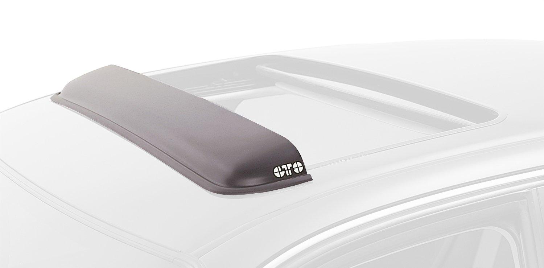 GT Styling 97280 Sunroof Smoke Deflector