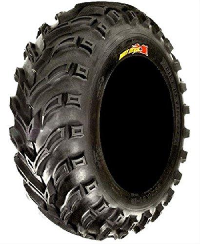 Pair of GBC Dirt Devil (6ply) ATV Tires [24x9-11] (2)
