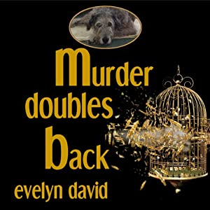 Murder Doubles Back Audiobook