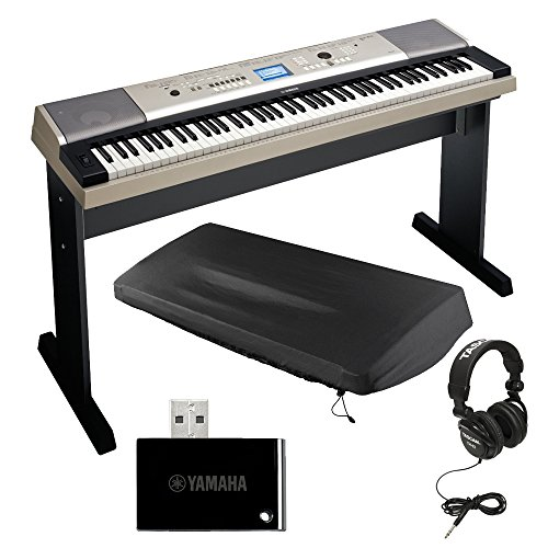 yamaha-ypg535-88-key-digital-piano-w-yamaha-ud-bt01-bluetooth-adapter-studio-heaphones-knox-piano-co