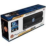 Planet Audio PL2400.4 2400W 4 Channel Full Range