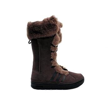 adidas Damen Schuhe SENEO Yetty S HI W - Color: Braun - 37 1/3 ...