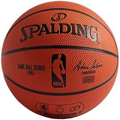 Spalding NBA réplica Mini balón de: Amazon.es: Deportes y aire libre