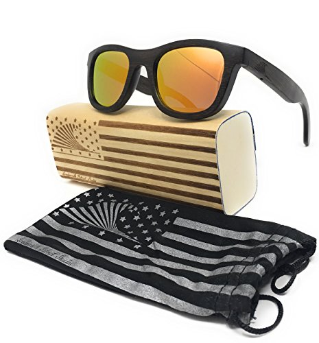Polarized Floating Wayfarer Sunglasses Loudmouth product image