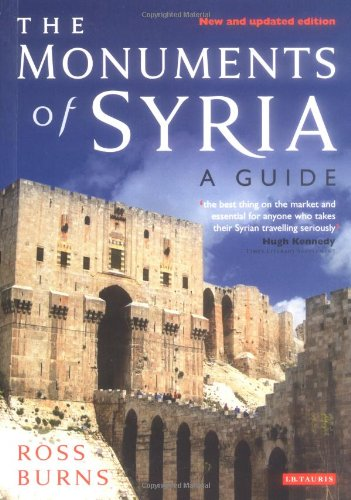 Read Online The Monuments of Syria PDF