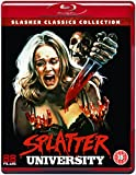 Splatter University (Blu-ray) (Region Free) [PAL]