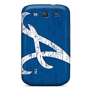 Hot Tpu Cover Case For Galaxy/ S3 Case Cover Skin - Boston Red Sox