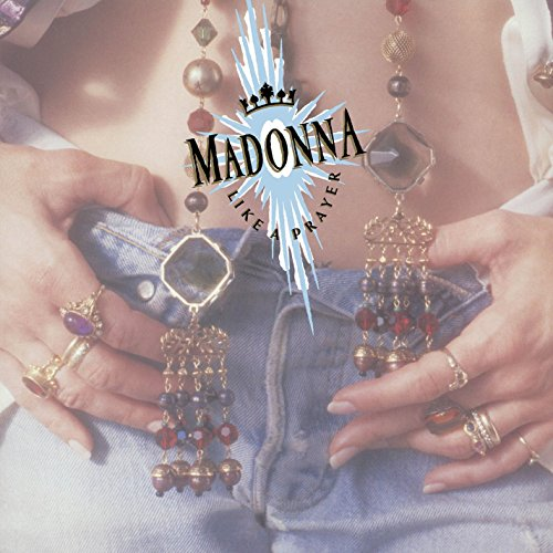 Vinilo : Madonna - Like A Prayer (180 Gram Vinyl)