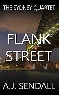 Flank Street by A.J. Sendall ebook deal