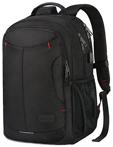 Backpack Business Computer Charging Resistant
