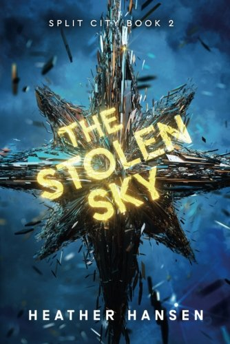 The Stolen Sky (Split Conurbation)