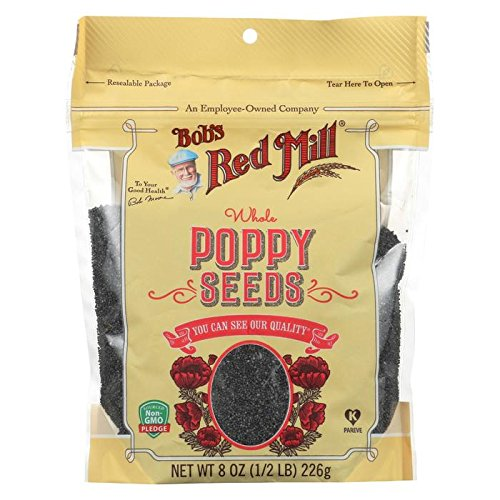 Poppy Seeds (8 Ounce (Stand up Pouch)) ()
