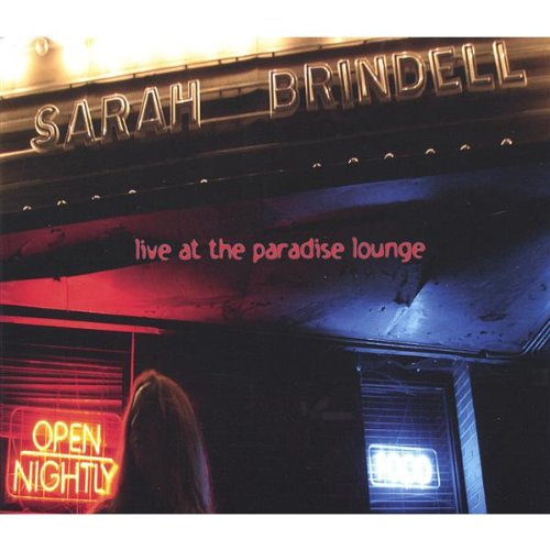 Live at the Paradise Lounge by CD Baby (Image #1)