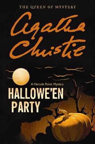 Hallowe'en Party (Hercule Poirot (Halloween Party Centre)
