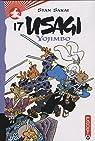 Usagi Yojimbo, tome 17  par Sakai