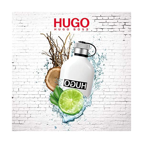 Best Hugo Boss Reversed EDT for Men Perfumes Online India 2020