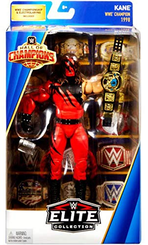 WWE Elite Hall of Champions Kane ()