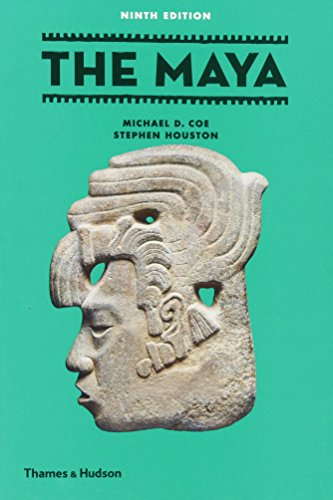 (The Maya (Ninth edition) (Ancient Peoples and Places))