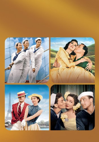 TCM Greatest Classic Legends: Gene Kelly by Warner Home Video