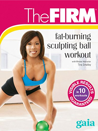 The FIRM Fat Burning Sculpting Ball by