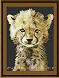 Baby Cheetah- JW-007