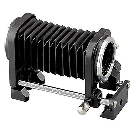 xict- Fuelle macro para objetivo Nikon cámara réflex Nikon D60 D80 ...