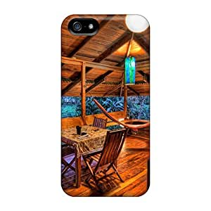 Hot New Dream Summer 2012 Just Relax 20 Case Cover For Iphone 5/5s With Perfect Design
