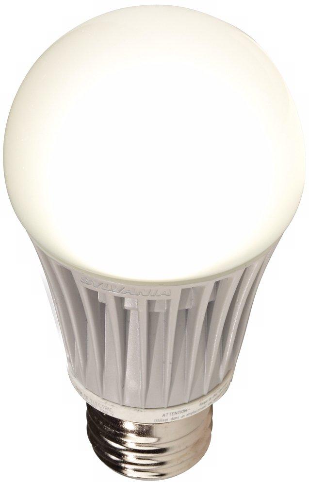 Osram Sylvania Dimmable 8 Watt LED Light Bulb - Led Household Light Bulbs - Amazon.com