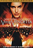 V for Vendetta (Full Screen Edition)