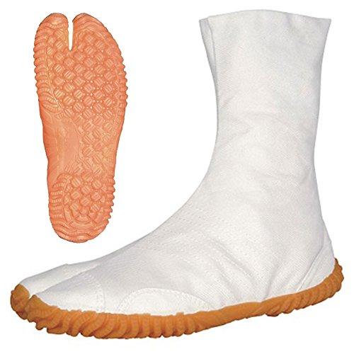 【倉敷屋 祭舞】【お祭り足袋】ワンランク上の祭りジョグ足袋,7馳 saibu