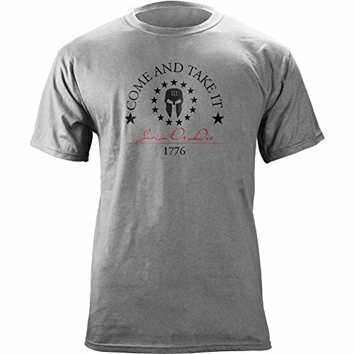 Original Molon Labe Join T Shirt