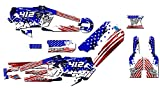 STACYC 12 E-Drive Brushless, CUSTOMIZABLE Merica