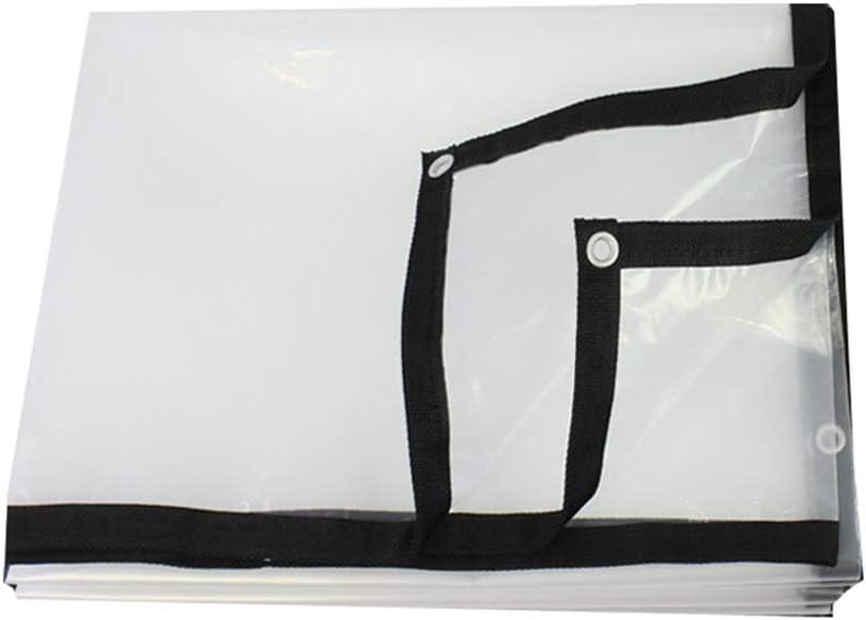 r/ésistant aux intemp/éries Rideau /à lani/ères en PVC Rideau industriel /à lani/ères 2x200mm transparent protection contre les /&eacu rails de montage galvanis/és compl/ètement pr/é-assembl/é