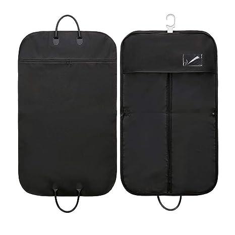 Guoz Oxford Suit Bag Bolsas de Viaje Plegables Impermeables ...