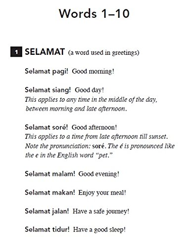 Instant indonesian how to express 1 000 different ideas with just instant indonesian how to express 1 000 different ideas with just 100 key words and phrases instant phrasebook series stuart robson dr m4hsunfo
