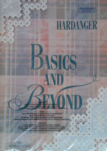 Hardanger Basics And Beyond
