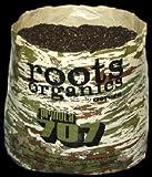Roots Organics Formula 707 Potting Mix, 3 Cf, Appliances for Home