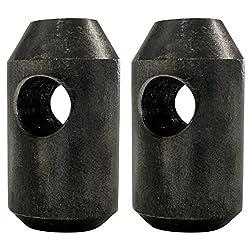 Titan Weld-On Bottom Pin Fits John Deere 200-500 S