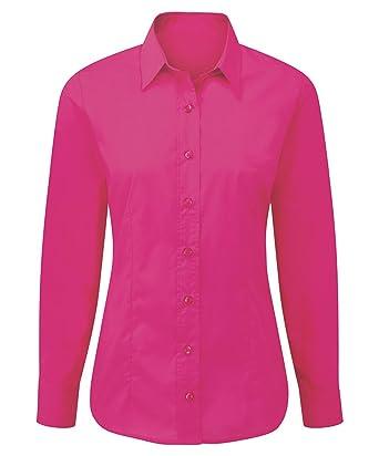 Alexandra STC-NF90PI-20 - Camiseta de manga larga para mujer ...