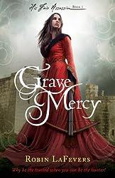 Grave Mercy (His Fair Assassin Book 1)