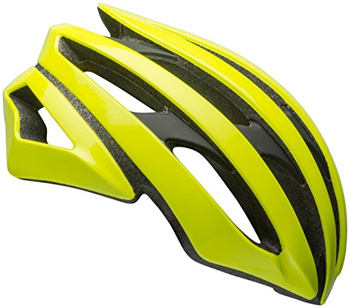 Bell Stratus MIPS Bike Helmet - Gloss Retina Sear/Black Medium