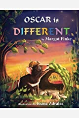 OSCAR is Different Paperback