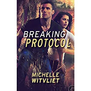 Breaking Protocol Audiobook