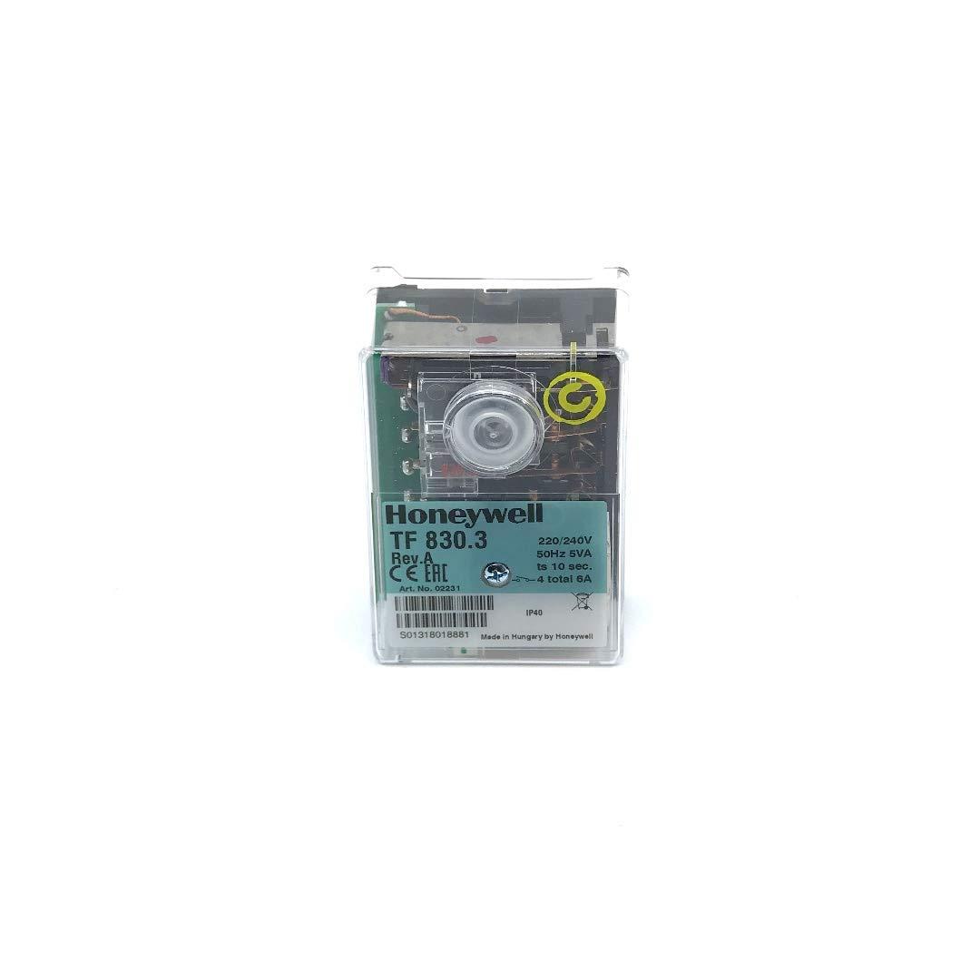 Bloque de control SATRONIC TF 830.3 HONEYWELL code 02231U Qnnel.com