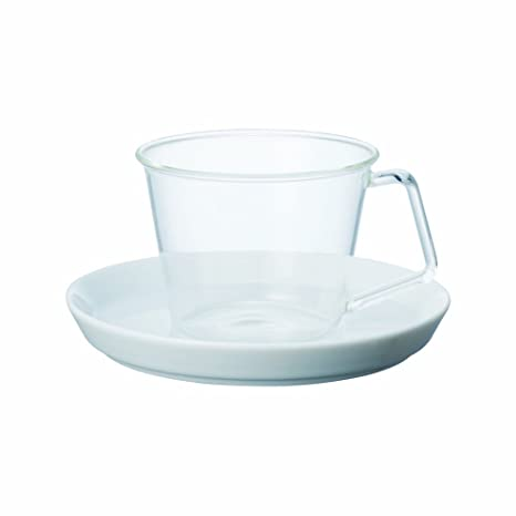 082520be867 Amazon.com | KINTO cast coffee cup and saucer 8440 (japan import ...