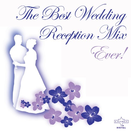 The Best Wedding Reception Mix Ever!