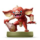Amiibo Bokoblin - Breath of the Wild (The Legend of Zelda Series) Japan Import