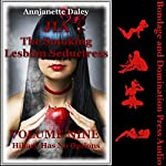Hillary Has No Options: Jia the Smoking Lesbian Seductress, Book 9 | Annjanette Daley