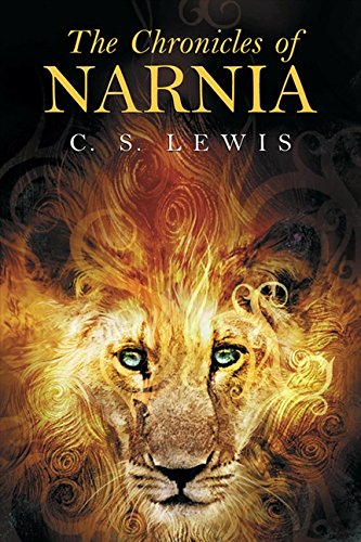 The Chronicles of Narnia: All seven Chronicles bound together